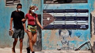 Доларът превзе Куба