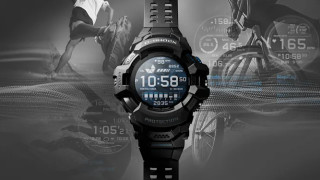 Casio показа първия смартчасовник G-Shock