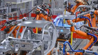Стачки разтърсиха производството в Германия