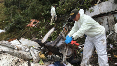 Оцелелите проговориха за ужаса край Меделин