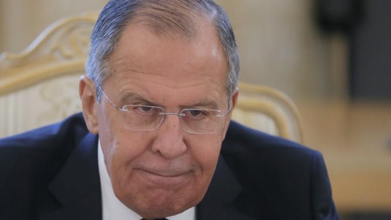 Съвсем скоро Москва ще експулсира британски дипломати. Това съобщи руският