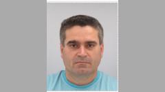 МВР-Бургас издирва 47-годишен мъж