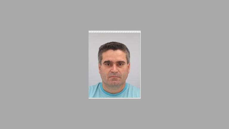 Снимка: МВР-Бургас издирва 47-годишен мъж