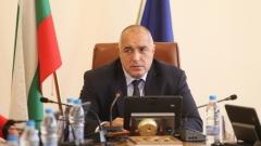 """Борисов: Правителството е като """"Лудогорец"""", коментират го хора, които нищо не са направили"""