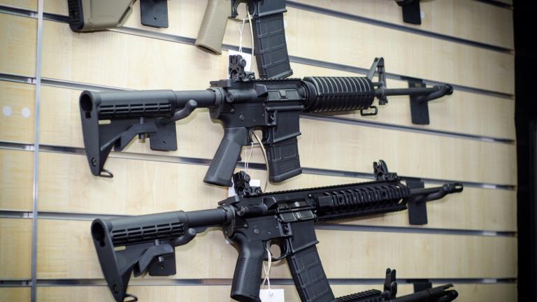 Нова Зеландия внесе законопроект за забрана на оръжията