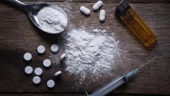 Арестуваха дядо за наркотици и боеприпаси