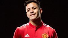 Санчес: Манчестър Юнайтед е най-големият клуб в света!
