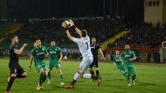 Християн Василев: Агресията на Ботев (Вр) ни стъписа