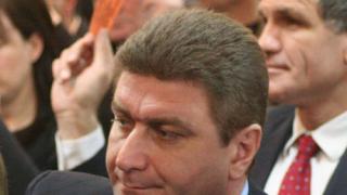 Валентин Златев защити Данчо Лазаров
