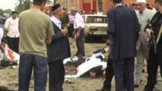 Идентифициран е атентаторът от Ингушетия