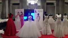 Започва най-голямото сватбено изложение в страната (СНИМКИ)