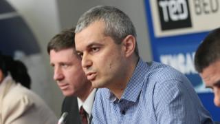 """""""Възраждане"""" обвини ГЕРБ за намалената субсидия"""