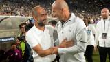 Ясен ли е победителят в анкетата на ФИФА за Треньор на годината?