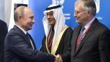 Няма нищо компрометиращо в разговора на Тръмп със Зеленски, вярва Путин