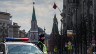 Москва очаква липса на болнични легла до 2-3 седмици