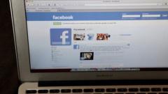 Осъдиха българка за клевета във Facebook