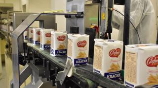 Турция остава световен лидер в износа на брашно