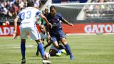 ПСЖ отнесе Интер за International Champions Cup