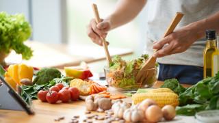 Как да се храним според кръвната група