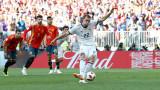 Руските медии величаят Сборная, това бил най-силният им национален отбор в историята