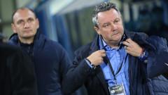 Славиша Стоянович не отрече за офертата от латвийския национален отбор