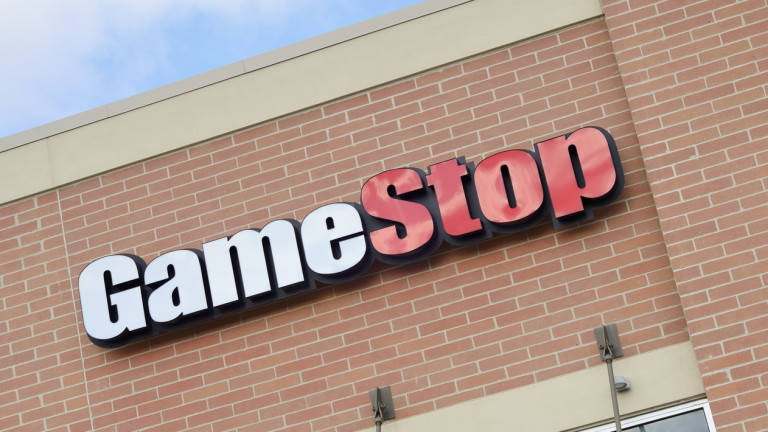 Още един изпълнителен директор на GameStop подаде оставка