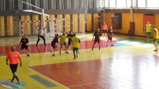Хандбалистите на Добруджа приемат Локомотив (Варна) в дербито на кръга