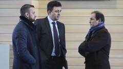 Красимир Иванов пред ТОПСПОРТ: Левски не е бил във фалит, няма от какво да се страхувам