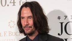 Красивата компания на Киану на Оскари 2020