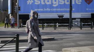 Белгия се готви за край на пандемията в края на май