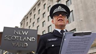 """""""Голяма част от мрежата"""" зад атаката в Манчестър е разбита"""
