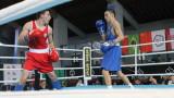 Три медала за боксьорите ни в Розето