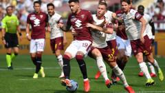 Торино разби Салернитана в дебюта на Рибери
