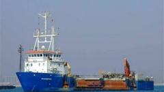 Сомалийските пирати отвлякоха белгийски кораб