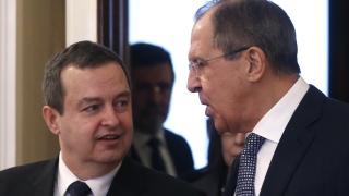 Лавров: Последствията от агресията на НАТО в Сърбия все още не са ликвидирани