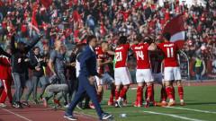 Феновете на ЦСКА решават кой е най-добрият футболист на отбора