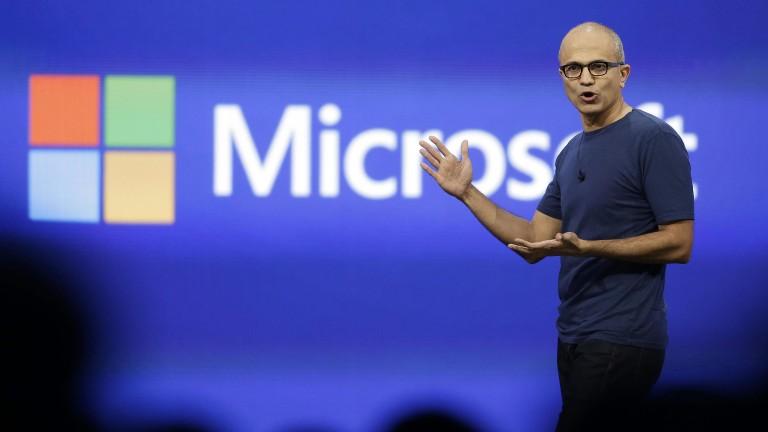 Microsoft е в преговори за потенциално придобиване на операции на