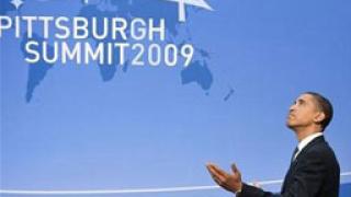 Г20 ограничава премиите на банкерите