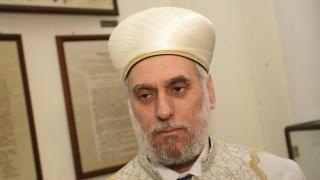 Мюстафа Хаджи щял да бъде преизбран за главен мюфтия, вещаят запознати