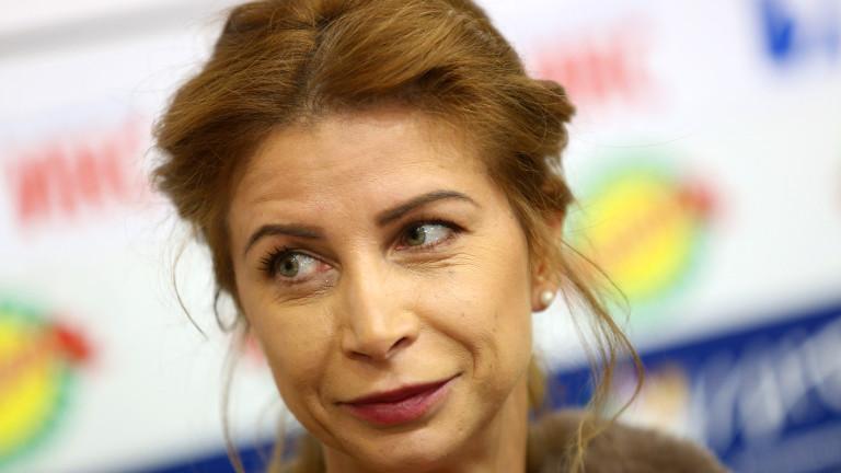 Весела Димитрова: Доста трудно е да си фаворит и да изпаднеш извън тройката