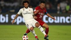 Марсело реши да остане в Реал (Мадрид)