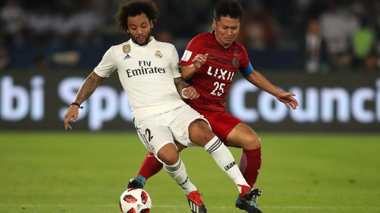 Футболен мениджър: Реал (Мадрид) ще вземе Таляфико, защото Марсело отива в Ювентус