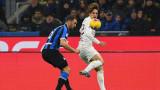 Интер - Рома 0:0, домакините трябва да съжаляват, че не водят