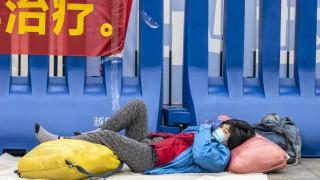 Коронавирус: изгониха шефа на компартията в китайската провинция Хубей
