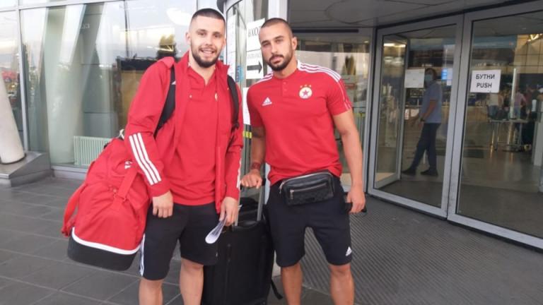 Иван Турицов: Ние сме ЦСКА, борим се навсякъде, не даваме крачка назад