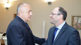 Борисов е за общоевропейска енергийна и отбранителна политика