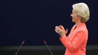 ЕС готви световна борба с пандемията, защита на климата и отбрана на международния ред