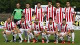 Осем нови футболисти в ЦСКА!