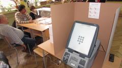 От ИСИ искат да остане машинното гласуване