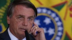 """Бразилският съд """"поряза"""" Болсонару и за социалните мрежи"""